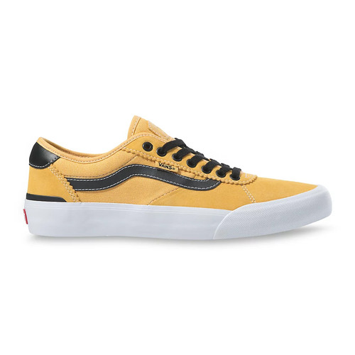 Vans Shoes - Chima Pro 2 - Gold/Back
