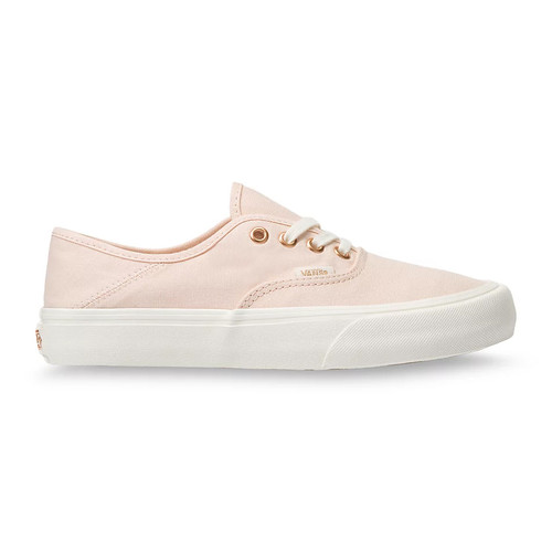 Vans Women's Shoes - Authentic SF - Silver Peony/Marshmallow