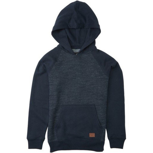 Billabong Boy's Hoody - Balance - Navy