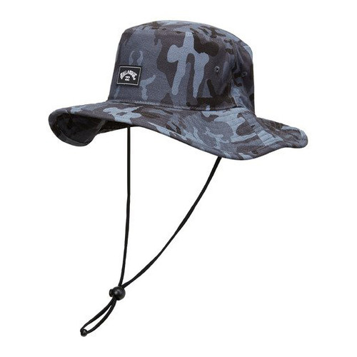 Billabong Hat - Big John Bucket Print - Camo