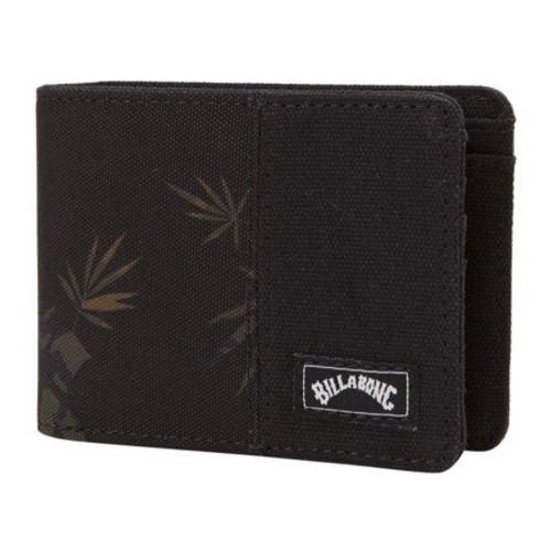 Billabong Wallet - Tides - Military Camo