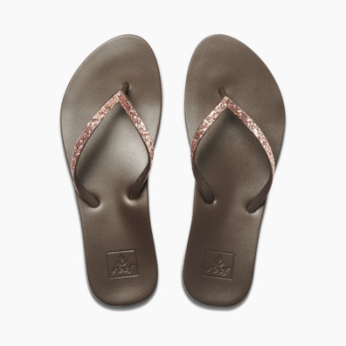 Reef Women's Flip Flop - Stargazer - Brown/Multi