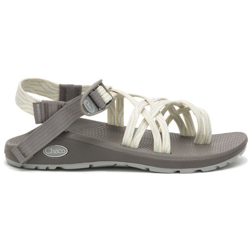 Chaco Women's Sandal - Z/Cloud X2 - Serpent Cream