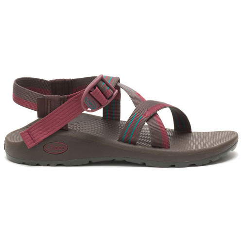 Chaco Women's Sandal - Z/Cloud - Ply Chocolate