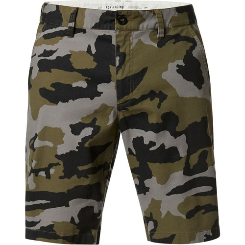 Fox Shorts - Essex 2.0 - Green Camo