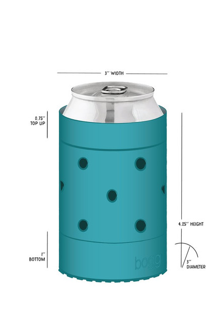 Bogg Bag Accessory - Boozie 12Oz - Turquoise