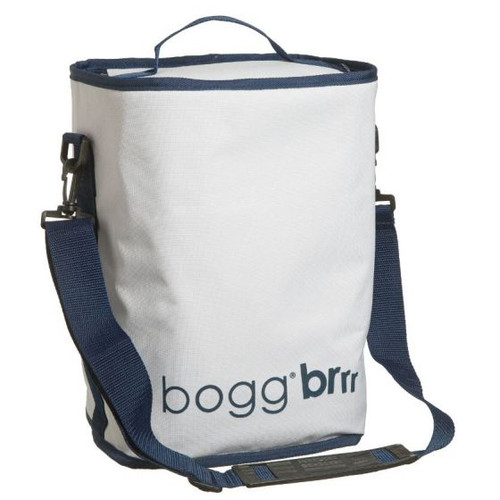 Bogg Bags - Brrr and a Half - White