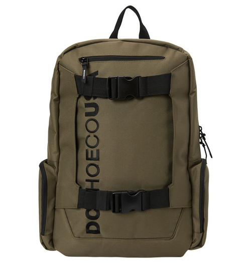 DC - Accessory Backpacks - DC Chalkers 28L Large Backpack - Ivy Green