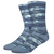 Stance - Kurt - Blue Splatter