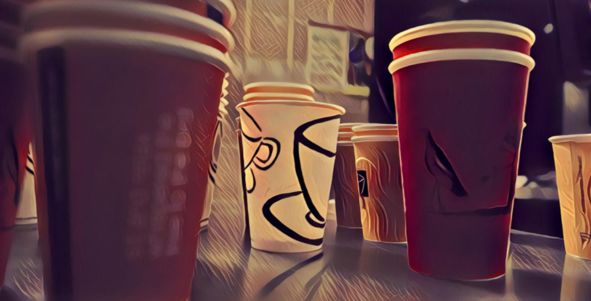 Quality Hot Paper Cup, Polystyrene Cup & Plastic Cup