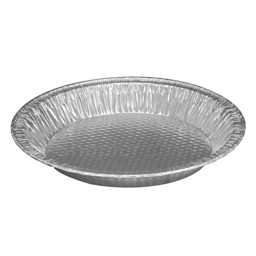 Aluminium pie plate 7.75 Inch a pack of 1300 - SHOPLER.CO.UK