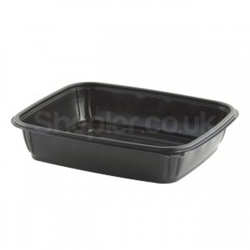 Anchor M1200 Microwavable Mega Meal Tray - SHOPLER.CO.UK