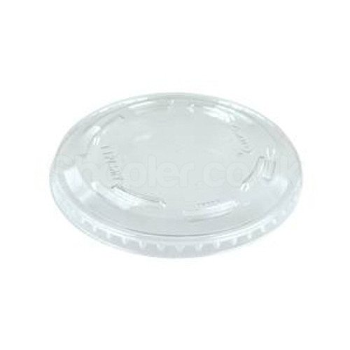 Dart L10CNV Plastic Flat Lid 10oz - SHOPLER.CO.UK