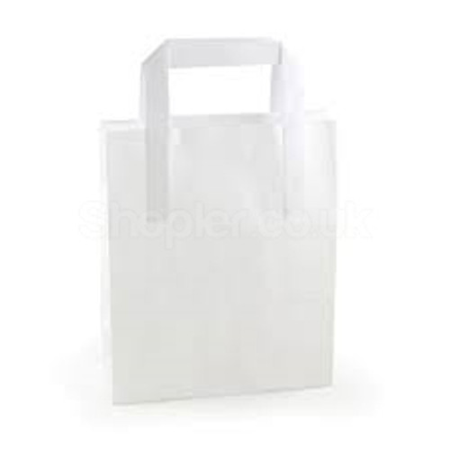 Extra Large Carrier Bag High Density - SHOPLER.CO.UK