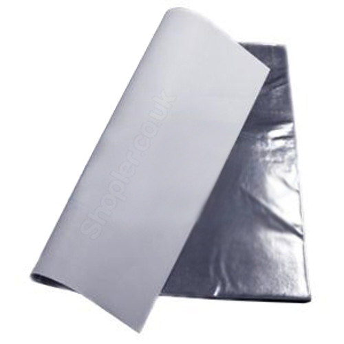 Foil Liner [320x320mm] a pack of 500 - SHOPLER.CO.UK