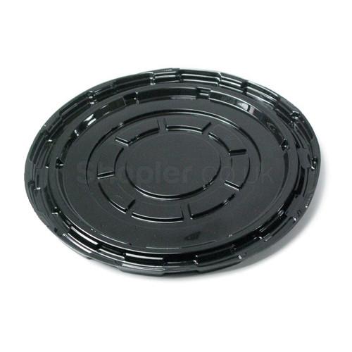 GPI Actipack [26DXN30] Black Cake Base [10Inch] - SHOPLER.CO.UK