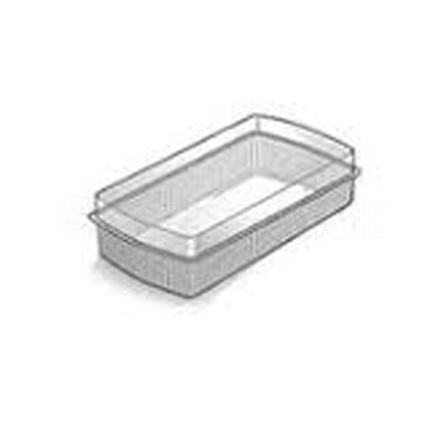 GPI Traitipack [X115H100] Clear Hinged Container - SHOPLER.CO.UK