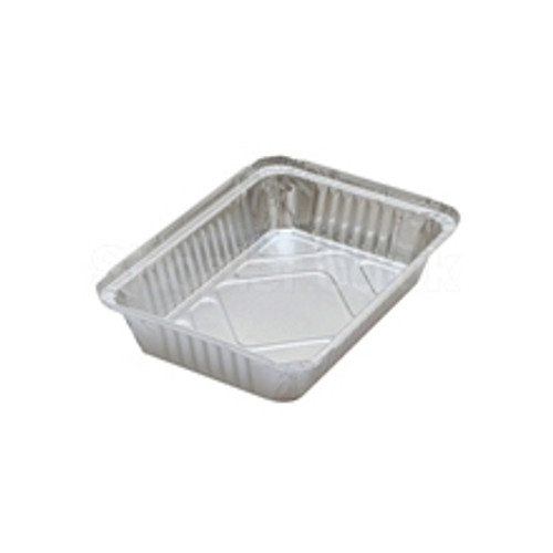 Half Deep Gastronorm Foil Container - SHOPLER.CO.UK