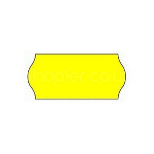 Price Label [CT4] Yellow a pack of 45000 - SHOPLER.CO.UK