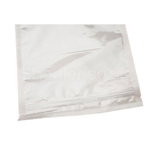 Vacuum Bag [Beverley] [150x265mm] a pack of 1000 - SHOPLER.CO.UK