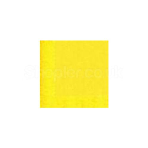 Wipe-Up Napkin Yellow 2ply [40x40cm] - SHOPLER.CO.UK