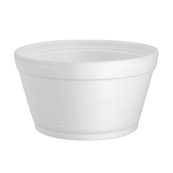 12oz DART Container Extra Squat [12SJ32] - SHOPLER.CO.UK