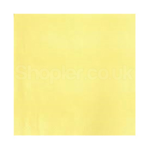 2ply Napkins Buttermilk 33cm a pack of 2000 - SHOPLER