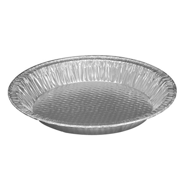Aluminium pie plate 7.75 Inch a pack of 1300 - SHOPLER.CO.UK