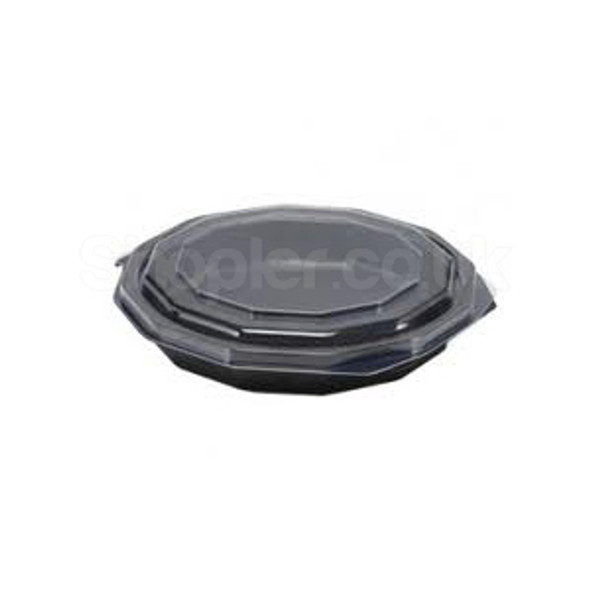 Anchor GC950S 1comp Shallow Hinged Container 33oz - SHOPLER