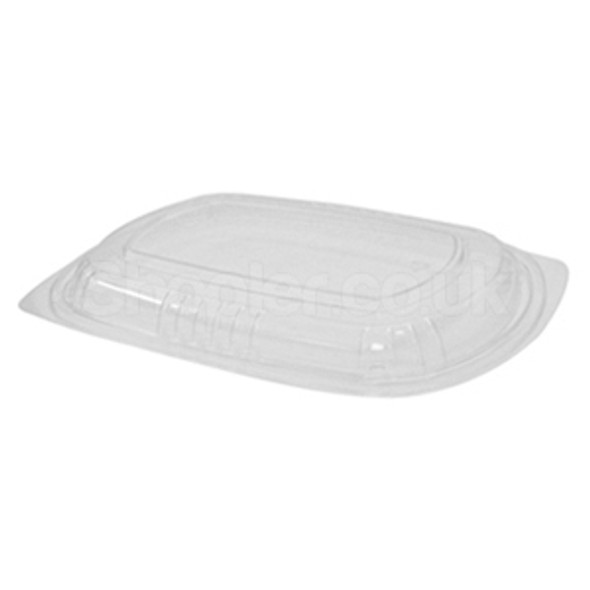 Anchor LH710D Clear Microwavable Lid MW700 series - SHOPLER