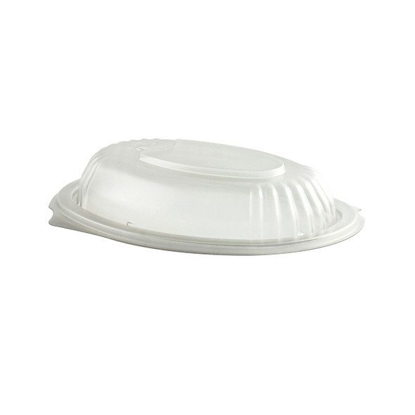 Anchor LH9D Clear Microwavable Domed Lid M912B - SHOPLER