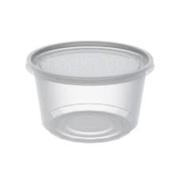 Anchor Microlite Container Clear Deli CD12CXL 355m - SHOPLER