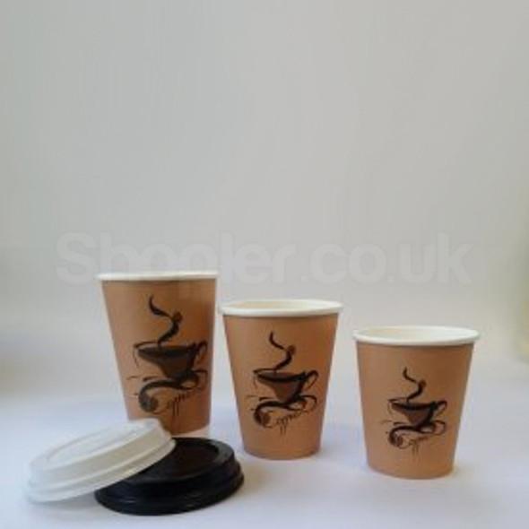 Andy Liu Paper Cup Hot - SHOPLER