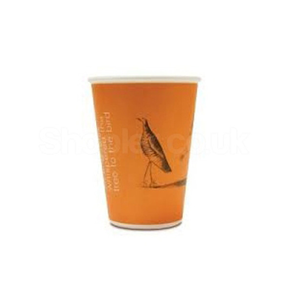 Bender Cantare Paper Cup Hot [8oz] 250ml Double - SHOPLER