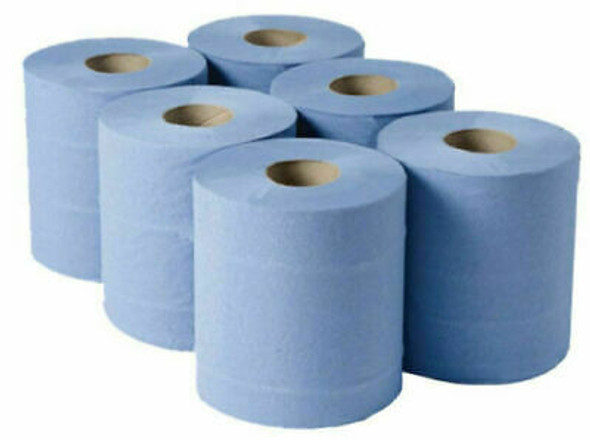 Blue Rolls - SHOPLER.CO.UK