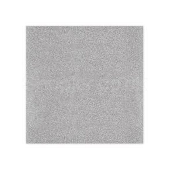Cake Card Silver Square [8Inch] Extra Thick - SHOPLER