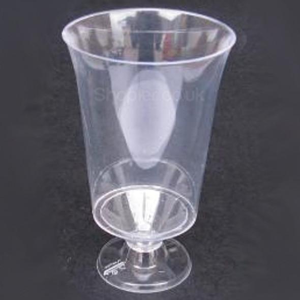 Swirl Champagne Glass 170ml - SHOPLER.CO.UK