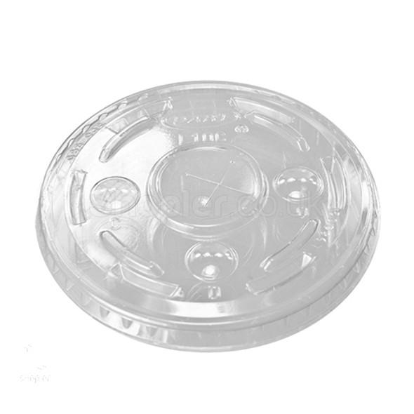 Dart [L10C/610TS] Plastic Lid Straw Slot [9oz & 10 - SHOPLER