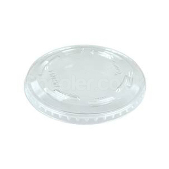 Dart L10CNV Plastic Flat Lid 10oz - SHOPLER.CO.UK
