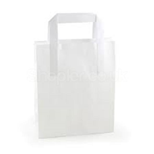 Extra Large Carrier Bag High Density - SHOPLER.CO.UK