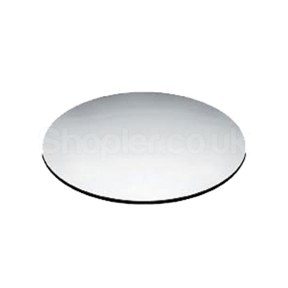 Foil Board Lid [22.7cm] Round - SHOPLER.CO.UK
