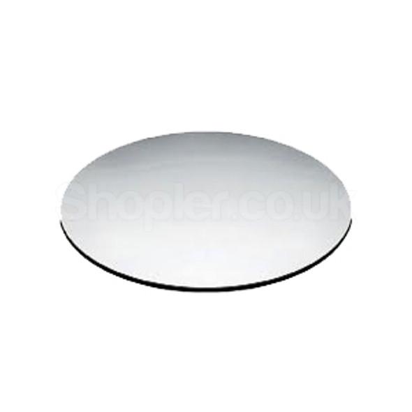 Foil Board Lid [22.7cm] Round - SHOPLER
