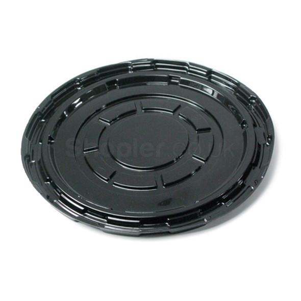 GPI Actipack [25DXN30] Black Cake Base [9Inch] - SHOPLER.CO.UK