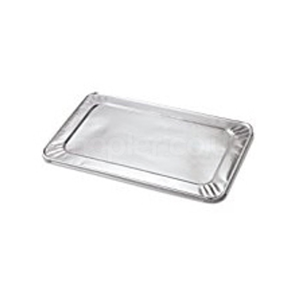 Half Gastronorm Foil Lid a pack of 125 - SHOPLER.CO.UK