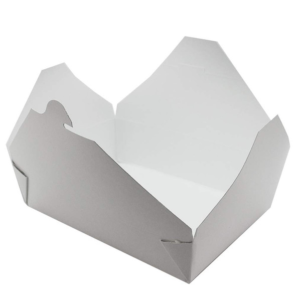 Leakproof Container No 3 White - SHOPLER