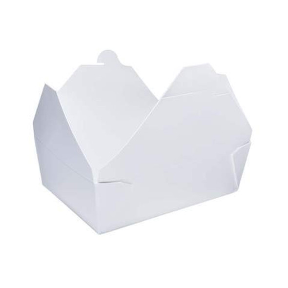 Leakproof Container No 6A White - SHOPLER
