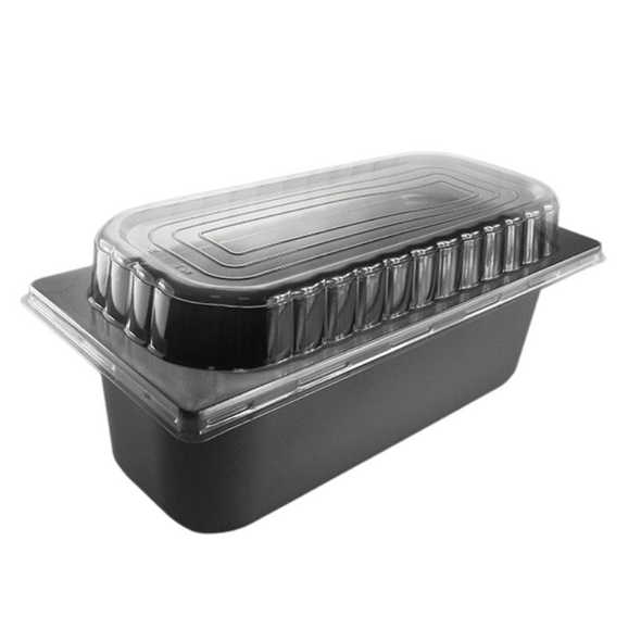 Napoli Ice Cream Tubs 5Ltr Grey a pack of 180 - SHOPLER.CO.UK