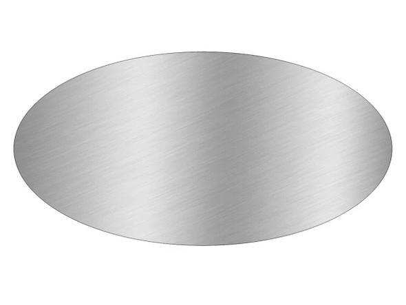 No12 Foil Board Lid [7Inch] Round - SHOPLER