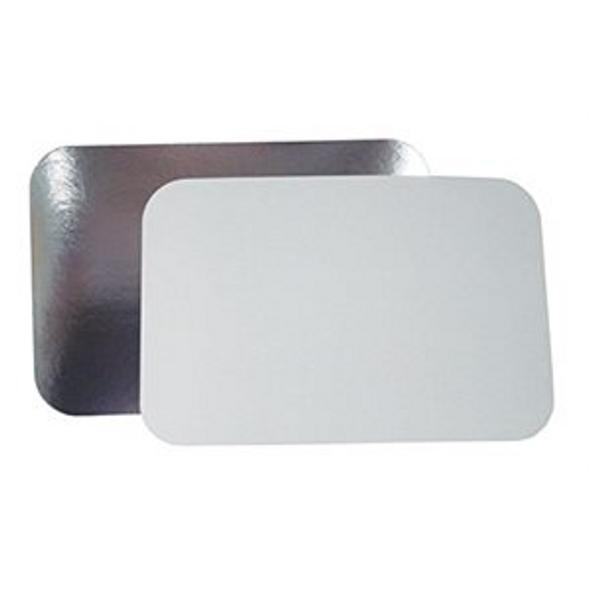 No6A Foil Board Lid  - SHOPLER