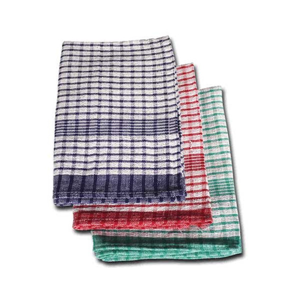 Rice Weave Tea Towels - SHOPLER.CO.UK